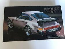 Fujimi 1:24 Porsche 911 Turbo