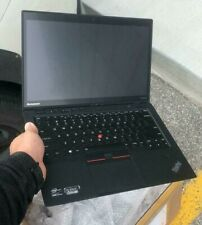 Lenovo ThinkPad X1 Carbon Intel i7 256GB SSD FHD Touchscreen
