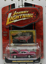 PINK MOPAR CORONET 1 70 1970 DODGE BOYS SUPER BEE SCAT PACK JL JOHNNY LIGHTNING