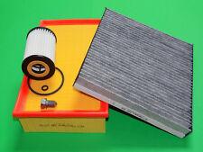 kl. Filterset Filtersatz Inspektionspaket Seat Tarraco 2.0 TDI 110 & 140kW