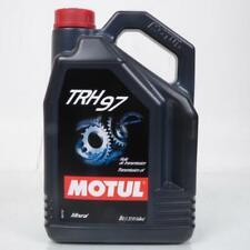 Bidón de Aceite Motul TRH97 Mineral Para Los Transmissions Desde Puente Quad 5L