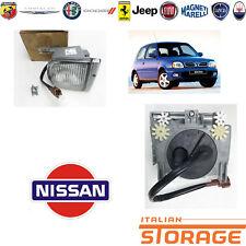 Genuine NISSAN MICRA K13 Chrome Feu De Brouillard entoure KE5401HA80