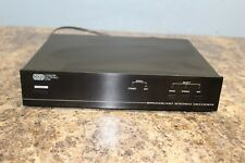 Philips NAP Consumer Electronics Broadcast Stereo Decoder Model AE9123ALG1