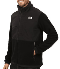 THE NORTH FACE Denali 2 Mens XL Recycled TNF Black Fleece Jacket/Coat NEW $179