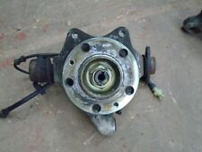 Ferrari 348  F348 Front Right Hand Steering Knuckle F348 Front Hub  138515