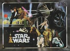 2017 Star Wars 40th Anniversary Card #151 Kenner Action Figure Case