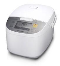 New Panasonic - SR-ZE185WSTM - 1.8L Rice Cooker