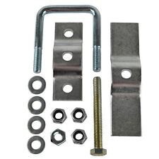 Support porte-roue de secours de remorque de type pince universelle TR155