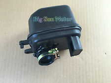 YAMAHA PW50 PW 50 Air Cleaner Box Filter Rubber Boot And Clamp Assembly