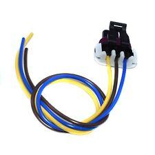 New Camshaft Position Sensor CMP Connector Pigtail 12085495 PT2646 For Chevrolet