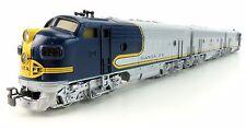 Märklin 3662 US-Diesellok F7 der Santa Fe, OVP, TOP ! (DK175)