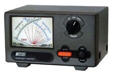 NISSEI RX 103 VSWR Meter 1.6-60MHz SWR Ham Radio CB