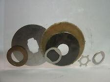 USED SHIMANO BAITCASTING REEL PART - Caenan 100 - Washers