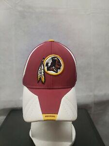 Washington Redskins Reebok Stretchfit Hat NFL