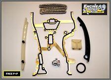 Vauxhall 1Ltr/1.2/1.4 Petrol Timing Chain Kit