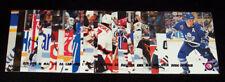 1992-93 Parkhurst Don Cherry Picks Set of 21 BV=$60