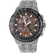 Reloj Citizen Promaster JY0080-62E Promaster Sky Super Skyhawk