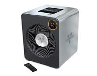 Vornado VMH600 Electric Space Heater Fan Vonardo RV Energy Efficient With Remote