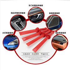 4X Car Door Plastic Trim Panel Headlight Taillight Lamp Removal Tool Heavy Duty