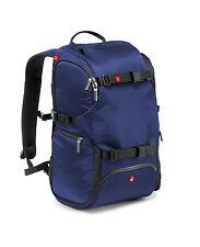 Manfrotto Advanced Befree Messenger Bag for Camera - Blue