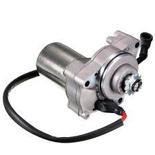 50CC 70CC 90CC 110CC Electric Starter Motor Engine Mount 3 Bolt fits 4-stroke