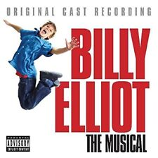 Original Cast Of Billy Elliot - Billy Elliot [The Original Cast Recording] [CD]