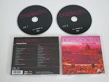 VARIOUS/BRAZILECTRO/LATIN FLAVOURED CLUB TUNES(SPV 089-29922 DCD) 2XCD ALBUM