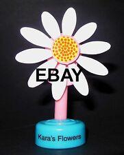 Kara'S Flowers Promo Flower Fan Pencil Sharpener Adam Levine Maroon 5 Rare
