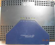 Auerswald COMpact 5020 VoIP Telefonanlage Top  geprüft