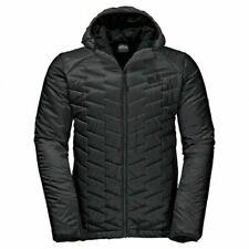 Jack Wolfskin Men's Icy Tundra Jacket (Size XXL) Was £130 (Now Only £64.95)