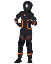 Fortnite Dark Voyager Costume Kids Halloween X-Large Size