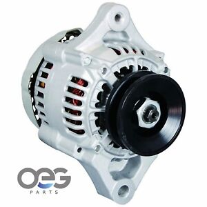 New Alternator For Daihatsu Core Hijet Van 27060-87201 16241-64010 16241-64011