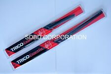 2012-2016 FIAT 500 Trico Exact Fit Beam Style Wiper Blades