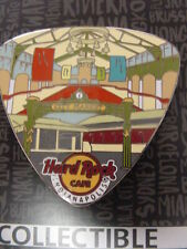 HARD ROCK CAFE*INDIANAPOLIS,INDIANA*CORE CITY MARKET GTR PI*PIN*BRAND NEW ON CRD