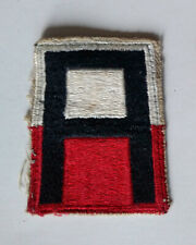 New listing Us Army 1st Army Insignia Patch