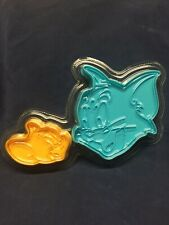Tom and Jerry Biscuit Cookie Pastry Cutter Cake Baking Cakes Bakes Cooking