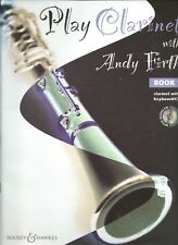 Play Clarinet with Andy Firth Book 1 (no CD)