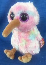 W-F-L TY Beanie Boos Kiwi Vogel  15 cm Glubschi Boo´s