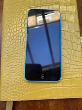 Apple iPhone 5c - 16GB - Blue (EE) A1507 (GSM)