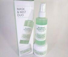 Mario Badescu Mask & Mist Duo Facial Spray 4 oz & Mask 2 oz [HB-M]
