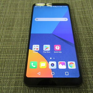 LG G6 - (GSM UNLOCKED) CLEAN ESN, WORKS, PLEASE READ!! 39997