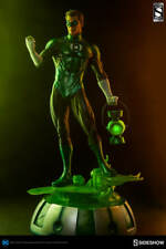 Sideshow Exclusive DC Green Lantern Hal Jordan Premium Format Figure NIB Light !