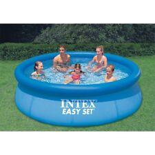 intex 10 x 30 intex easy set swimming pool 28120