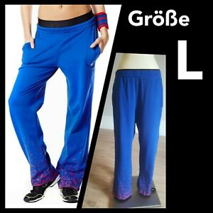 ✴️Wie neu! Orig. Zumba® Wear Jammin Pants ✴️ Gr. L ✴️ Sweathose ✴️ Sporthose ✴️