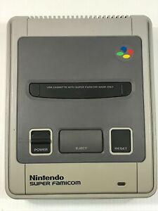 Super Famicom , Japanese NTSC Console