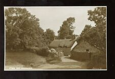 Somerset EAST QUANTOXHEAD Judges 1948 early RP PPC
