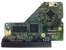 Controladora PCB WD 6400 aaks - 22a7b0 2060-701590-001 discos duros electrónica