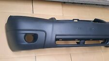 subaru forester xs/x..built 9/2005 to 12/2007 front bar cover
