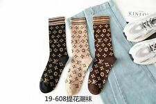 HOT ! Cotton L presby socks designed to fit 100% new