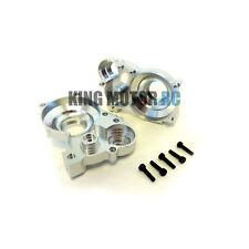 King Motor CNC Aluminum Two Piece Transmission Fits HPI Baja 5B, 5T Rovan Buggy
